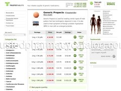 Ordering tinidazole